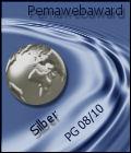 Pemaweb Silber Award