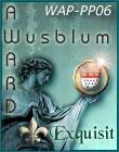 Wusblum Exklusiv Award